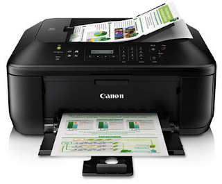 Free Download Driver Canon Pixma MX922