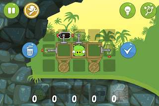 Screeshot Bad Piggies Full Version