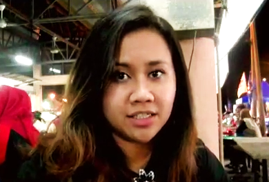 #PRKtelukintan : Rakan Dyana Sokong Calon BN