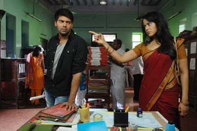 Latest Vettai Still