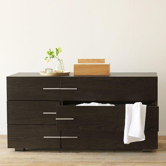 Muebles comodas muebles sadeg - Comodas para dormitorios ...