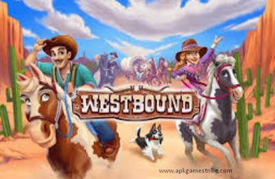 Westbound: pioneer adventure apk