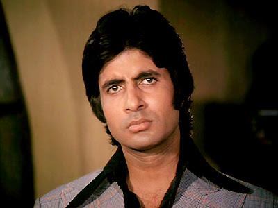 amitabh bacchan hindi actor