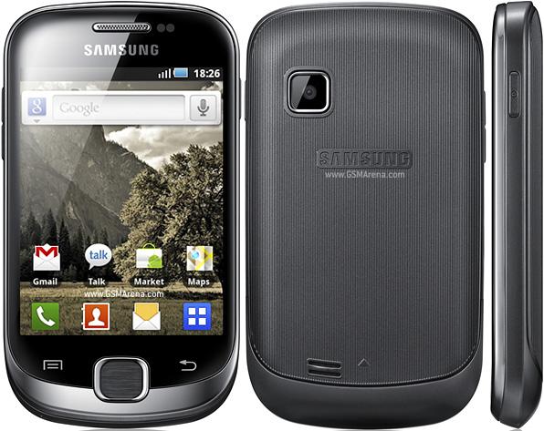Samsung Galaxy Fit Price