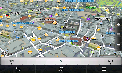 Sygic Navigation 13.1.1 Android