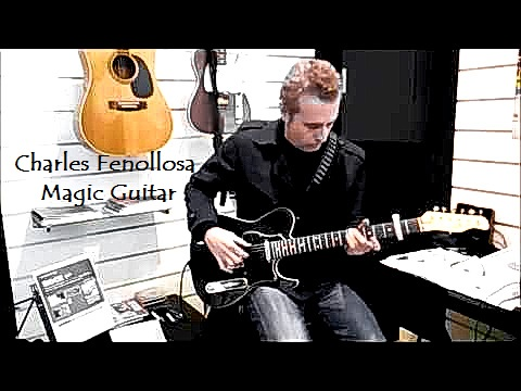 Original Music Licensing MUSIC COMPOSER GUITARIST