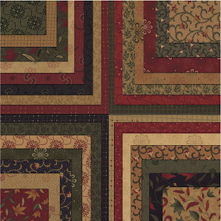 Moda ICICLE KISSES Christmas Quilt Fabric by Kansas Troubles Quilters