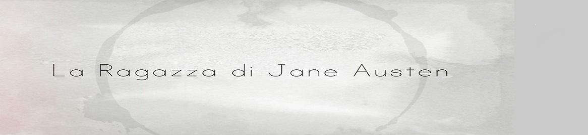 La ragazza di Jane Austen