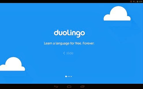 how to delete languages on duolingo
