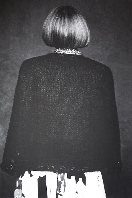 Anna Wintour The Little Black Jacket Exhibition
