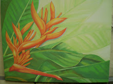 Heliconia - 3 X R$ 450,00