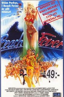 Beach Fever 1987