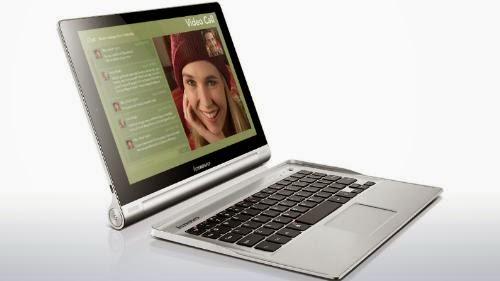 Harga dan Spesifikasi Smartphone Lenovo Yoga 8