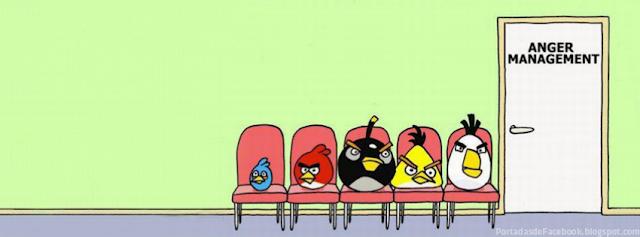 Angry birds portada facebook