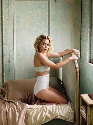 Ashley olsen Hot