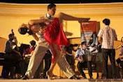 Festival Int. de Tango