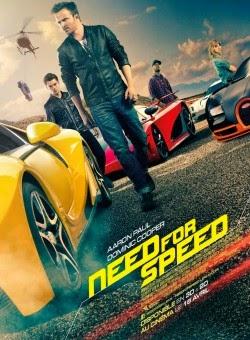 Need For Speed : Hız Tutkusu | 1080p — 720p Türkçe Dublaj HD