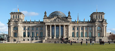 The Reichstag Building| Where to go in Berlin - Travel Europe Guide