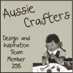 Aussie Crafters DIT Member