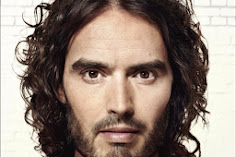 Russell Brand Says He Wants A 'Revolution'