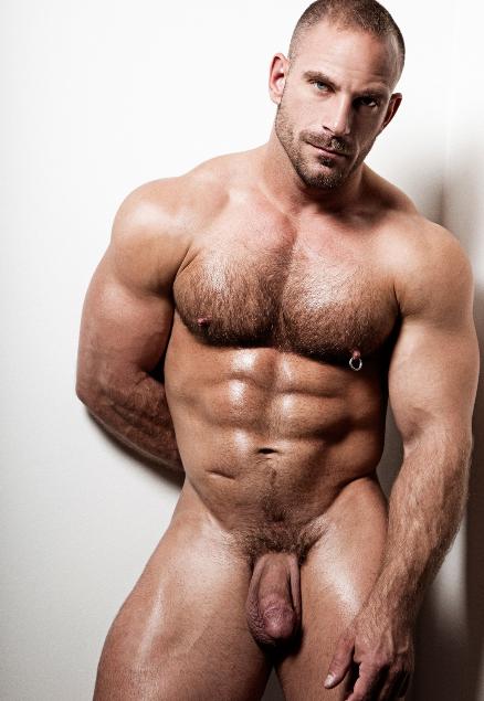 gay men hot summre night