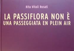 La passiflora non è una passeggiata en plein air.