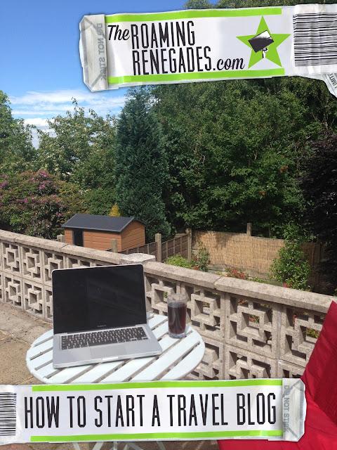 travel blogging, blogging, roaming renegades, tips, tricks, advice, making money blogging, digital nomad, work with blogger, travel blogger, bluehost, wordpress,