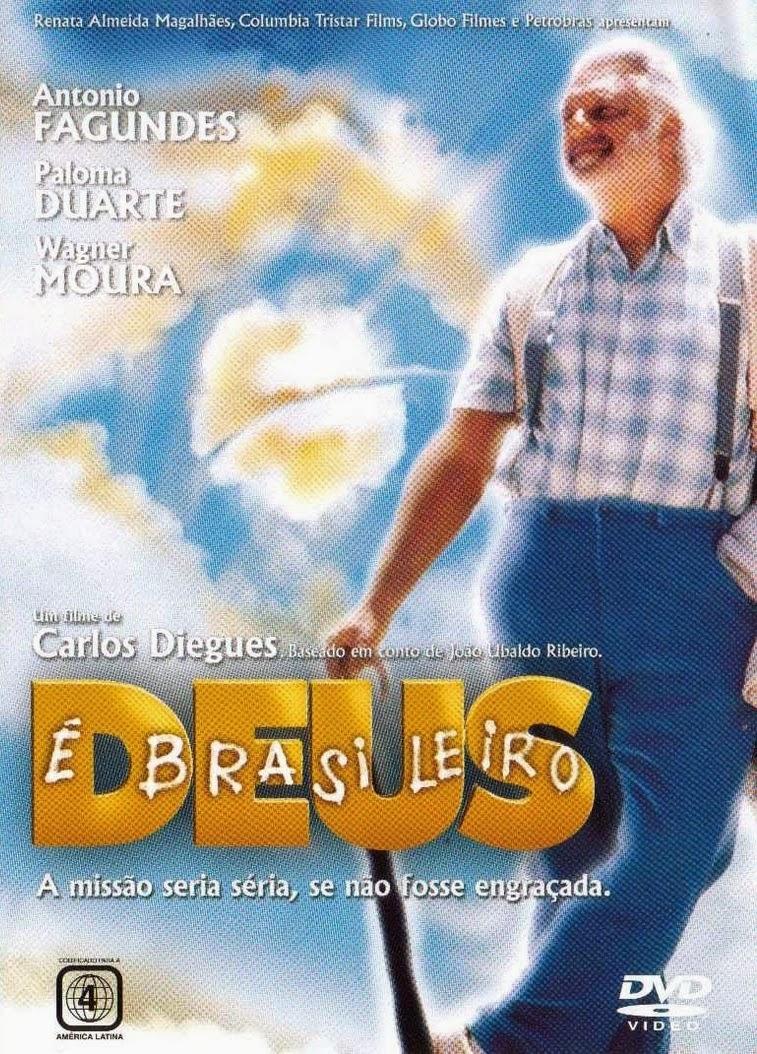 Deus é Brasileiro – Nacional (2003)