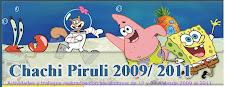 Cachi Piruli 2009/2011
