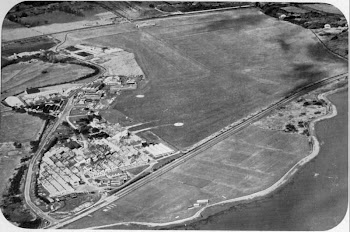 Portsmouth Airfield 1960