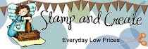 Stamp & Create Candy