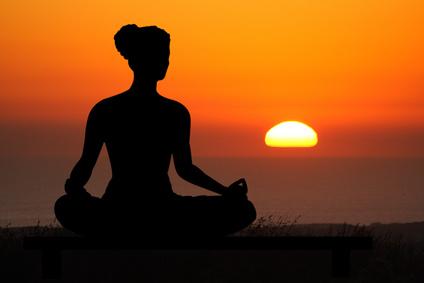 योग - विश्व को भारत की एक देन - योग  (Contribution of India to World Health-Yoga)
