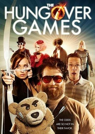The Hungover Games – DVDRIP SUBTITULADO