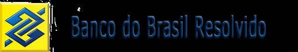 Banco do Brasil Resolvido - Concurso 2012