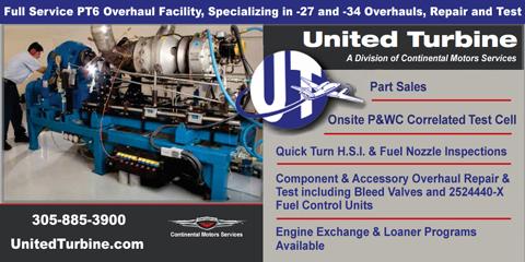 United Turbine