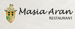 Restaurant Masia Aran