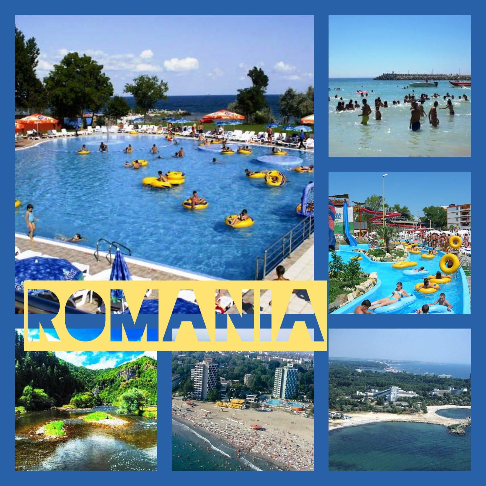 Romania i perspektiv