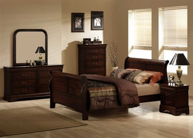 Brown Bedroom Designs