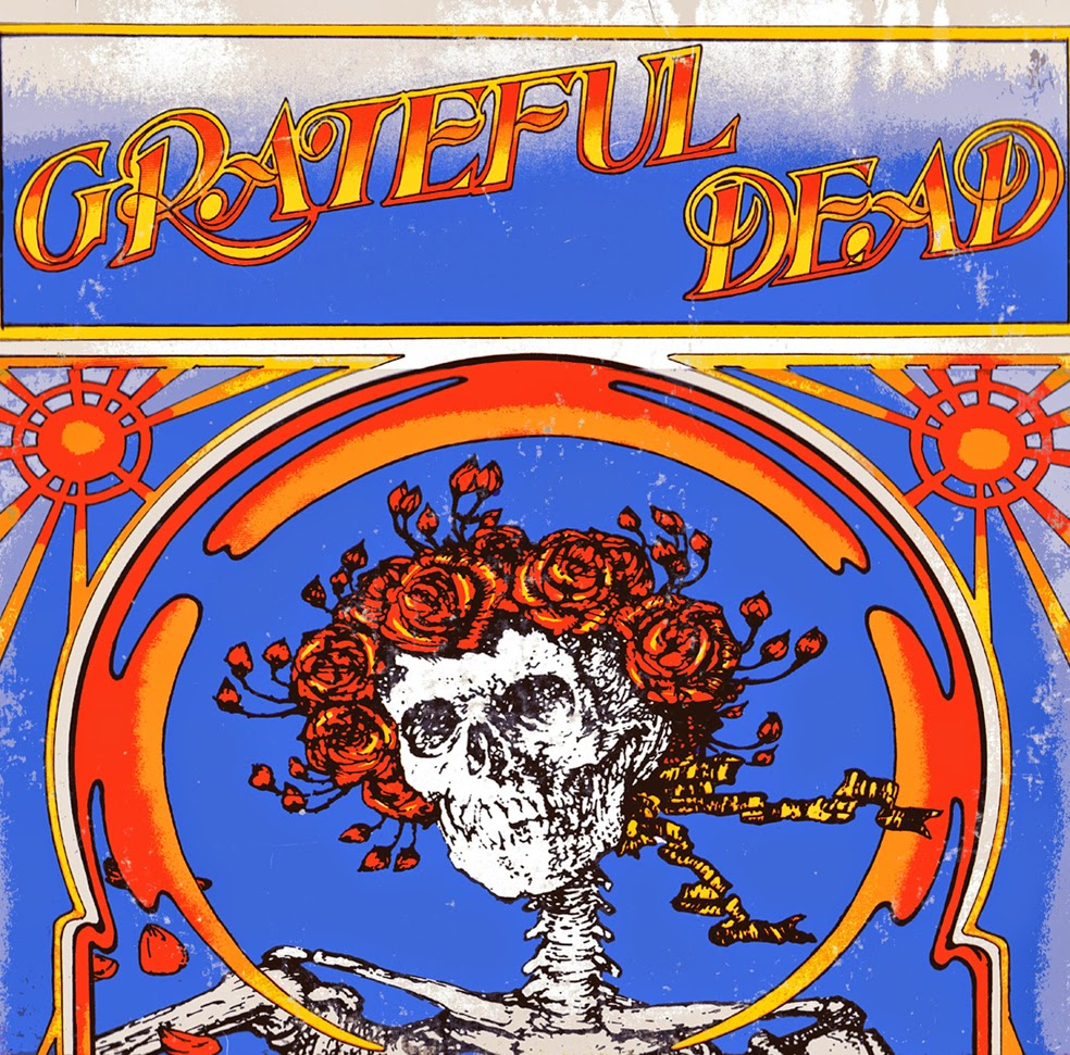 essays on the grateful dead