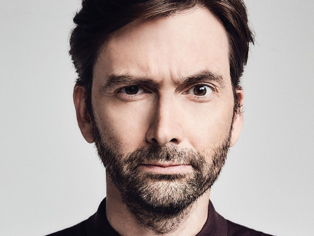 DAVID TENNANT NEWS FROM WWW.DAVID-TENNANT.COM