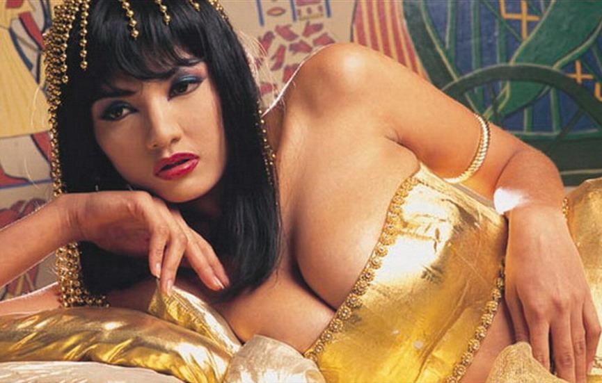 paradise model indon big boobs