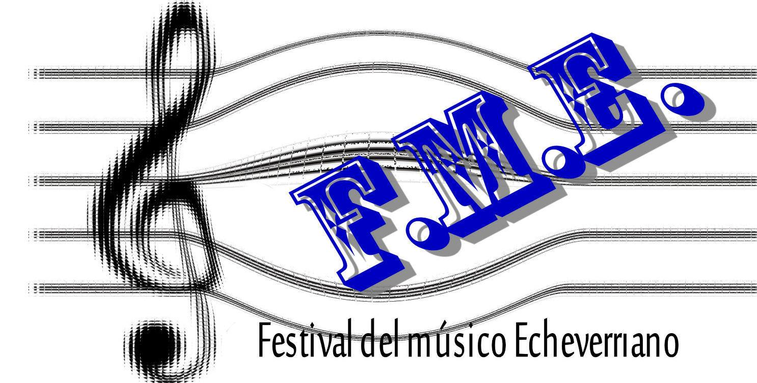 Convocatoria festival 2017