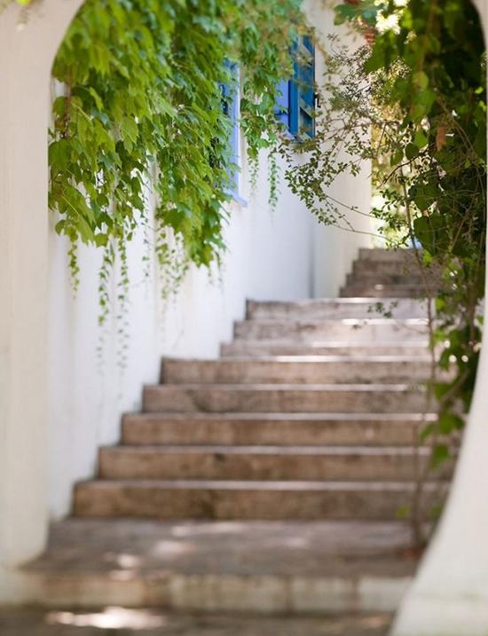 Su Gologone. Stylish folkloric hotel in Sardinia, Italy. See more at www.myparadissi.com