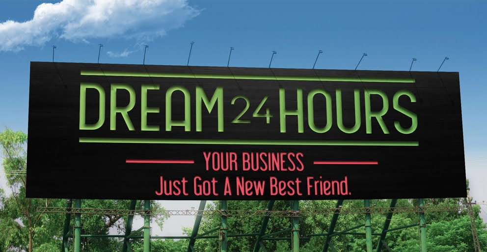 Dream24Hours.com - blog of Dream24hours, llc.