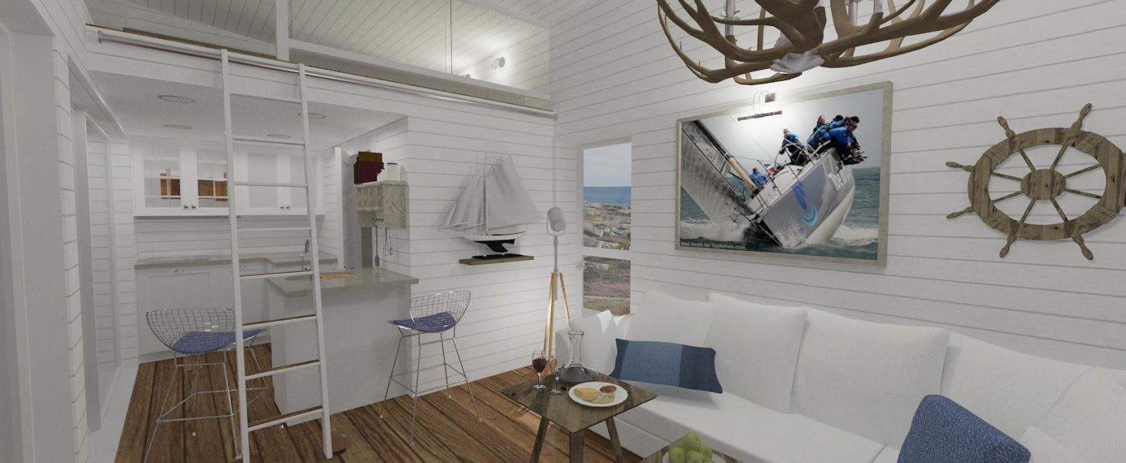Dekorlist Kok Ikea : kok till attefallshus  Ett attefallshus med delvis putsad fasad av