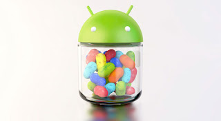 Caracteristicas Android Jelly Bean