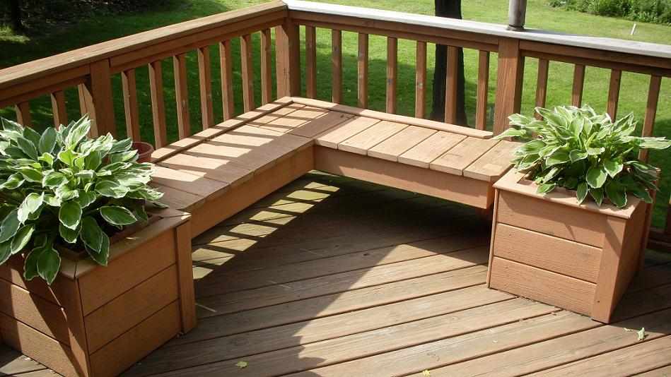 Adding Style To Your Patio Deck