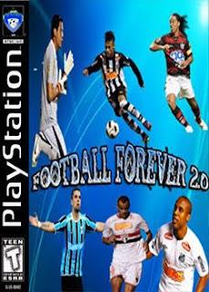 DOWNLOAD GRATIS Winning Eleven 2002 Football Forever 2.0 2011 PS1