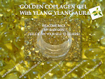 Golden Collagen Gel