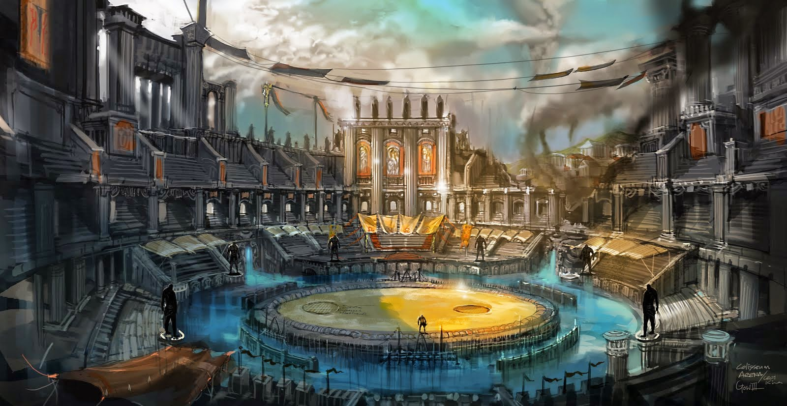The Grand Finale [Rita vs. Grantus] Coliseum%2Barena_ckim